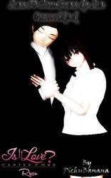 Is It Love?: Ryan - Las 50 Sombras de La Oscuridad by Sheila-Sama-15