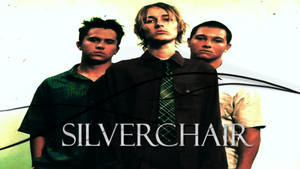 Silverchair wallpaper