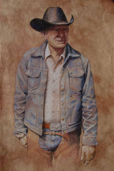 Over 50 years in the Saddle