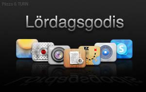 Lordagsgodis by Plizzo