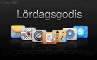 Lordagsgodis