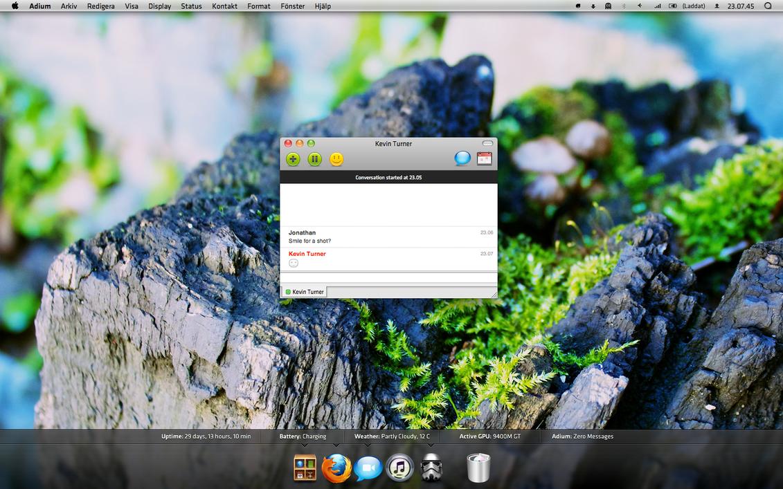 Screenshot 18-9-2010 by Plizzo