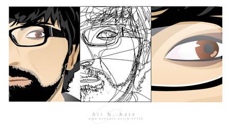 Curriculum Vitae / Ali Aziz