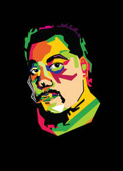 WPAP / Personal Project by A-STYLE