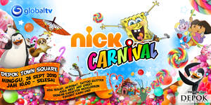 Nic Carnival by dimaginers