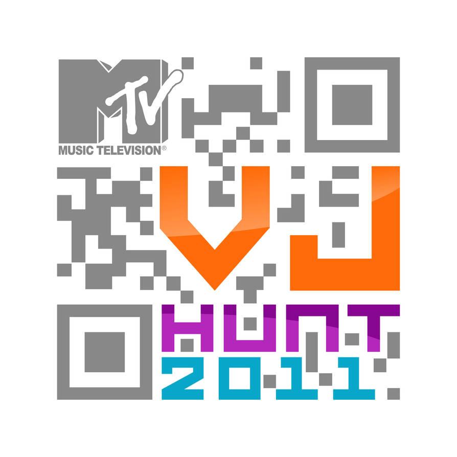 MTV VJ Hunt 2011 Logos by dimaginers