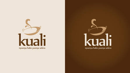 Kuali by dimaginers