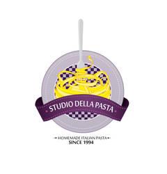 Studio Della Pasta by dimaginers