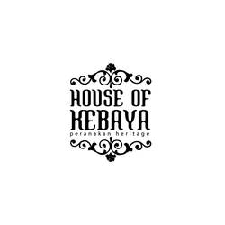 House of Kebaya Logo by dimaginers