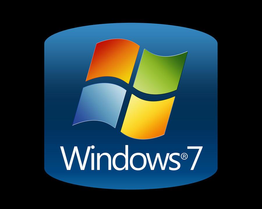 windows 7 images logo - photo #3