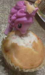 Me and Pinkie Pie baking 8 by goukai