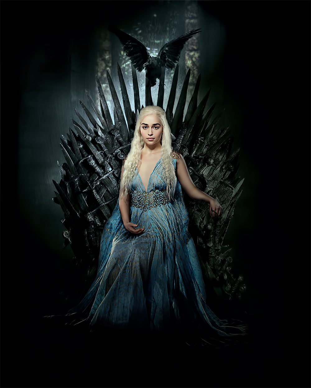 game of thrones khaleesi