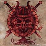Viking Flag Design