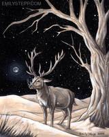 Holiday Spirit by EmilyStepp