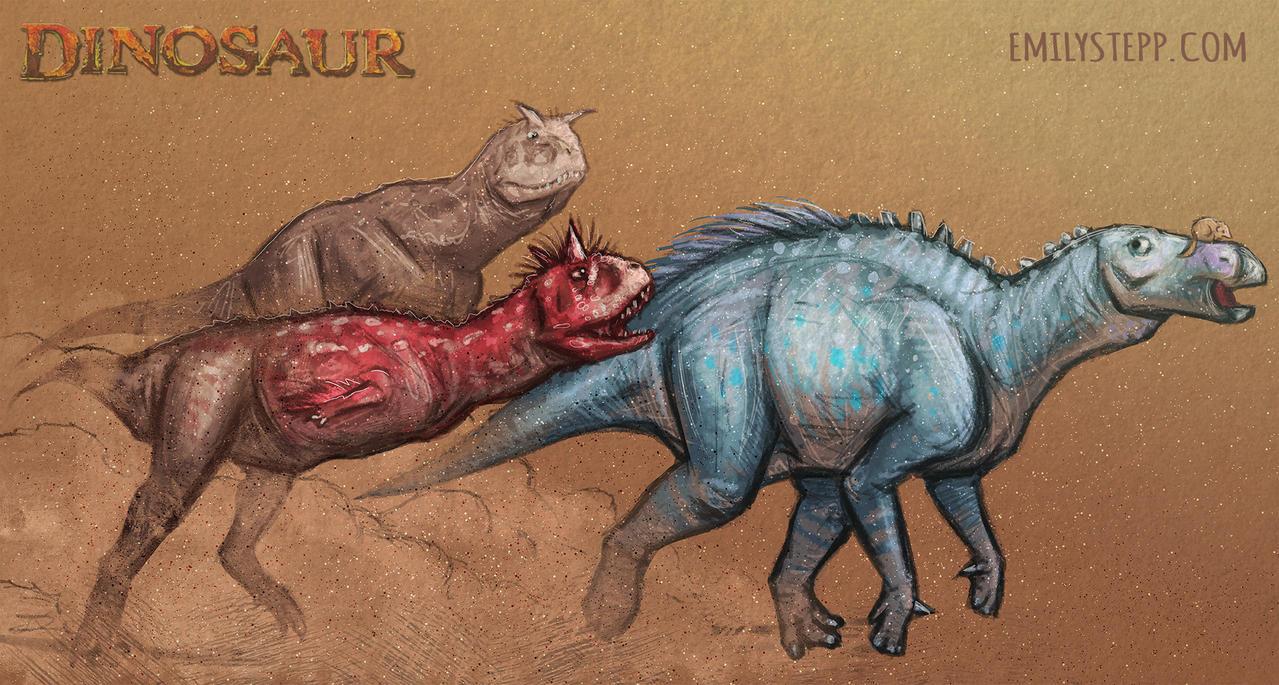 Disney dinosaur sex