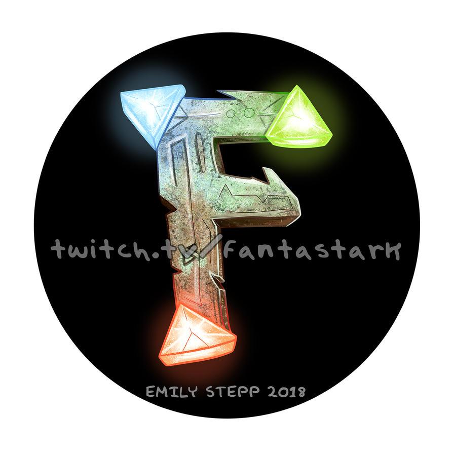 FantastARK Icon Commission by EmilyStepp