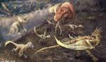 Darcorex hogwartsia Dragon Concept Commission 3