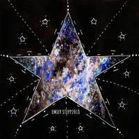 Inktober 2018 Day 8 Star by EmilyStepp