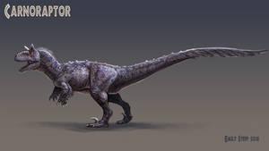 Carnoraptor Concept