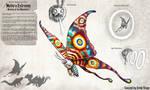Mothra Extreme Concept Commission