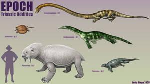 Epoch - Triassic Oddities