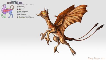 Griffin Hybrid