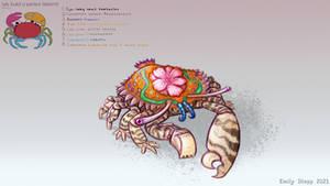 Build a Crab