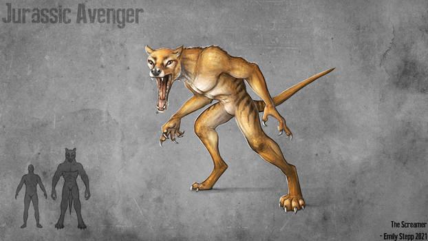 The Screamer Concept