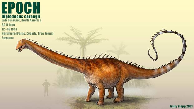 Epoch - Diplodocus