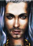 Bill Kaulitz vol.100500