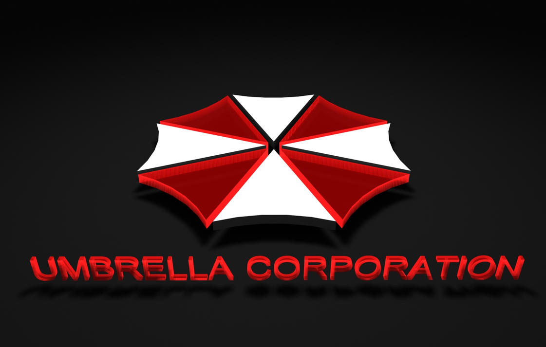 Umbrella corporation wallpaper by killswitchlogic on deviantart umbrella corporation wallpaper by killswitchlogic voltagebd Images