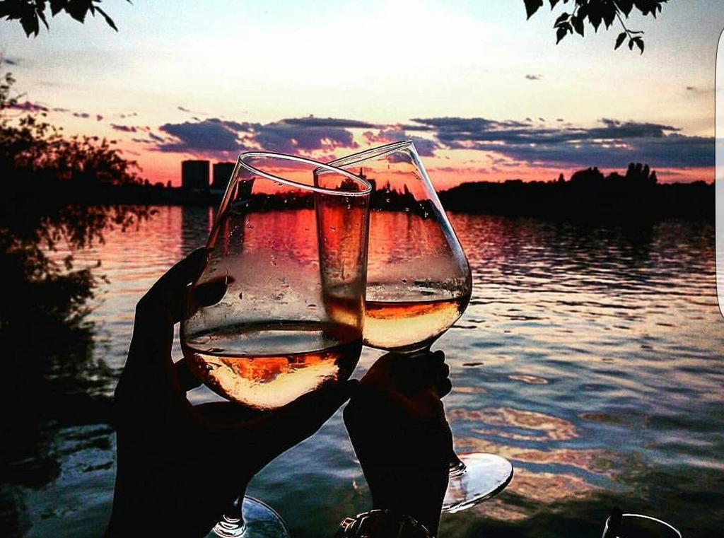 Wine is divine by skyzorR