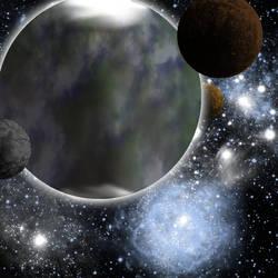 Planet 2