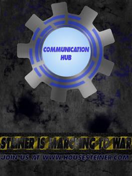 Steiner Poster One