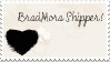 BradMora stamp!! by Prosper-the-XVIII