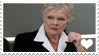 I support Judi Dench's 'M' by Prosper-the-XVIII