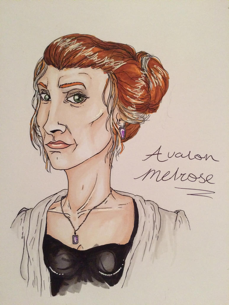 Avalon Melrose by Prosper-the-XVIII
