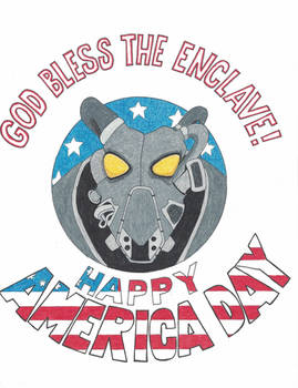 God Bless the Enclave!
