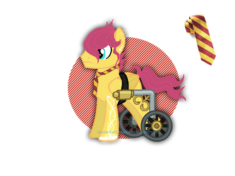 Gryffindor Pone|AUCTION|OPEN by MadWhovianWithABox
