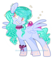 Minty Avalanche|AUCTION|OPEN