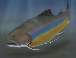 Fish by Feagaer