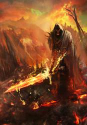 Ceifador / Reaper