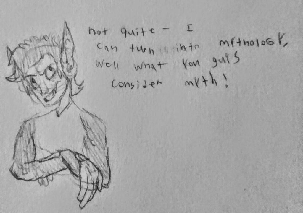 Q: is beast boy a skinwalker by RamuneRaven