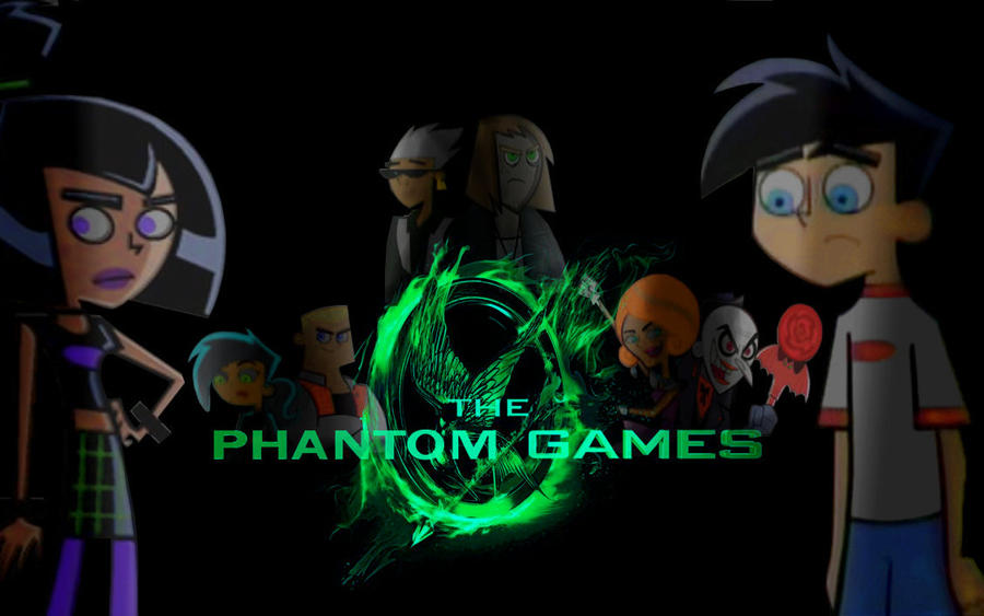 The Phantom Games by GothicHalfa1