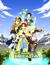 Tales of Hetalia: Day by spinelquartz
