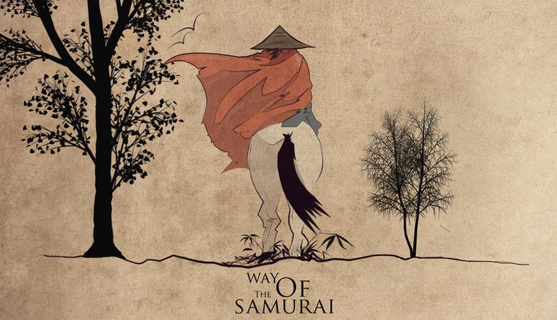 Tensai Samurai_by_Akasunanosasori01