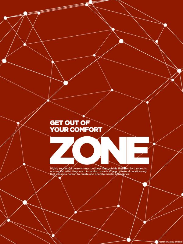 Comfort zone by Akasunanosasori01