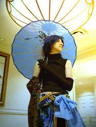 Kaito Setsugetsuka by PenguinwithClothes