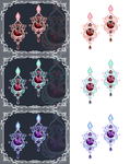 [Free to use][Free stock] Adoptable Accessories
