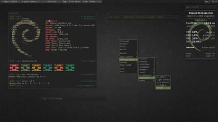 Debian sid/jessie by irenegr